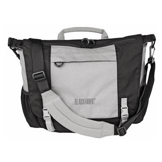 Blackhawk Courier Bag Gray / Black
