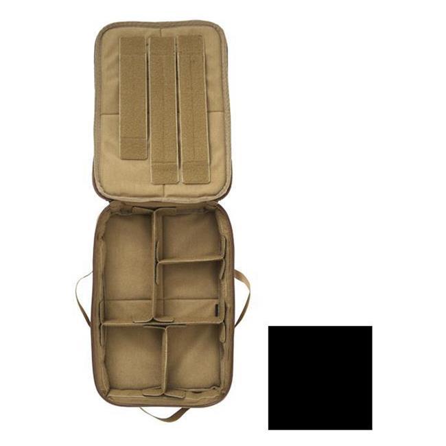 Blackhawk Go Box Mag Bag Black
