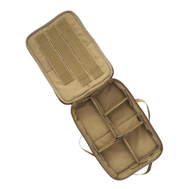 Blackhawk Go Box Mag Bag Coyote Tan