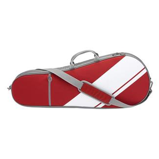 Blackhawk Diversion Carry Racquet Bag Gray / Red