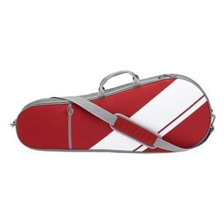 Blackhawk Diversion Carry Racquet Bag Gray / Red