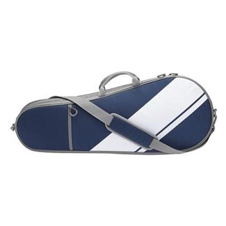 Blackhawk Diversion Carry Racquet Bag Gray / Blue