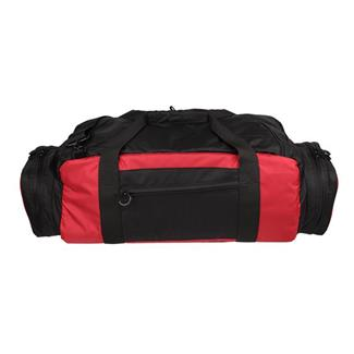 Blackhawk Diversion Carry Workout Bag Black / Red