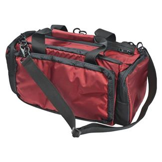 Blackhawk Diversion Range Bag Black / Red