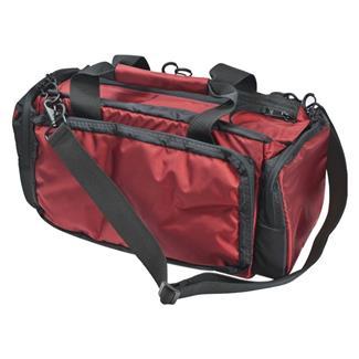 Blackhawk Diversion Range Bag Black / Red