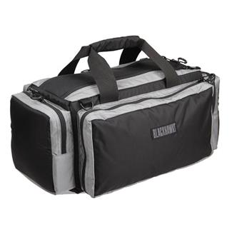 Blackhawk Diversion Range Bag Gray / Black