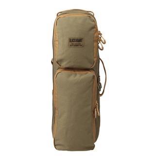 Blackhawk Brick Go Bag Ranger Green / Coyote Tan