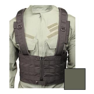Blackhawk Split Front Chest Rig Olive Drab