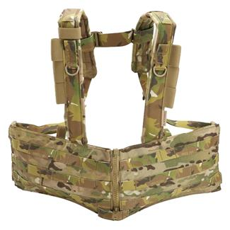 Blackhawk Split Front Chest Rig Multicam