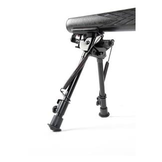 Blackhawk TraverseTrack Bipod Black