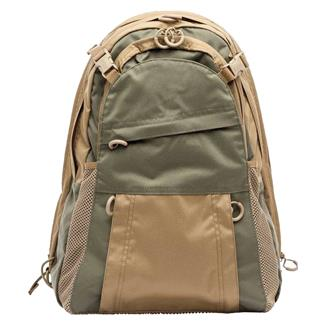 Blackhawk Diversion Carry Backpack Ranger Green / Coyote Tan