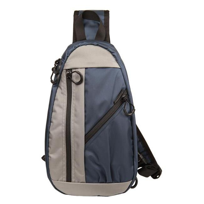 Blackhawk Diversion Carry Sling Pack Gray / Blue