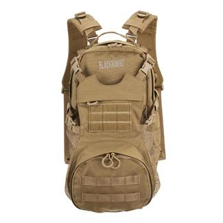Blackhawk Cyane Dynamic Pack Coyote Tan