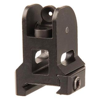 Blackhawk AR Fixed Back-Up Iron Sight Black