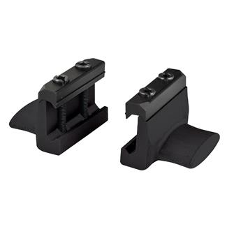 Blackhawk Rail Mount Thumb Rest Black