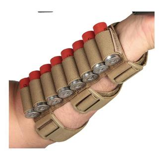 Blackhawk Pro Shooter's Forearm Sleeve Coyote Tan