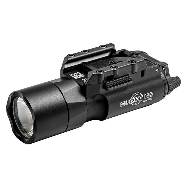 SureFire X300 Ultra WeaponLight Black
