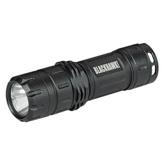 Blackhawk Night-Ops Ally L-1A2 Compact Handheld Flashlight Black