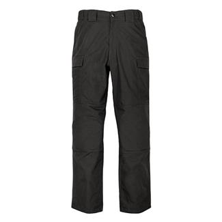 5.11 Poly / Cotton Ripstop TDU Pants Black