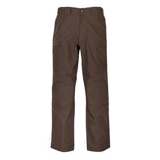 5.11 Poly / Cotton Ripstop TDU Pants Brown