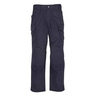 5.11 Poly / Cotton Ripstop TDU Pants Dark Navy