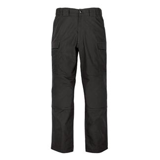 5.11 Poly / Cotton Twill TDU Pants Black