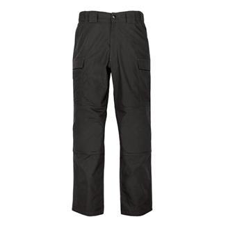 5.11 Poly / Cotton Twill TDU Pants Black