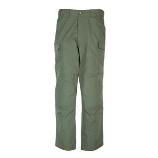 5.11 Poly / Cotton Twill TDU Pants TDU Green