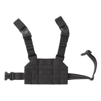 Blackhawk STRIKE Compact Drop Leg Platform Black