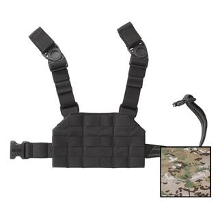 Blackhawk STRIKE Compact Drop Leg Platform Multicam