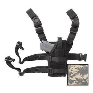 Blackhawk Omega VI Universal Ambidextrous Drop Leg Holster ACUPAT