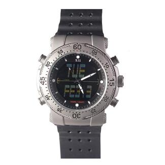5.11 HRT Titanium Watch Titanium