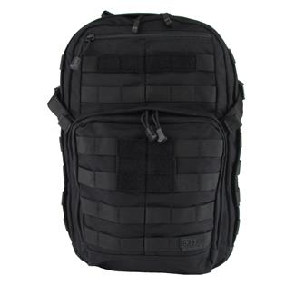 5.11 RUSH 12 Backpack Black