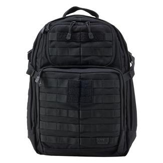 5.11 RUSH 24 Backpack Black