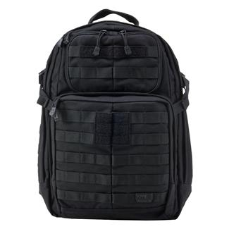 5.11 RUSH 24 Backpack Black