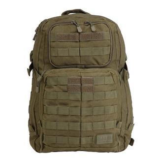 5.11 RUSH 24 Backpack Tac OD