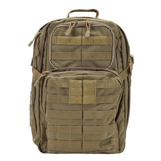 5.11 RUSH 24 Backpack Sandstone