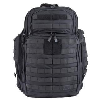 5.11 RUSH 72 Backpack Black