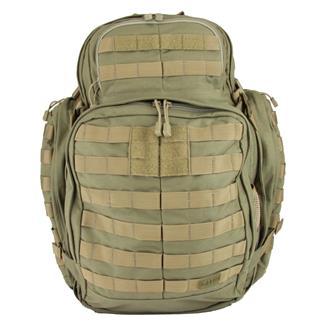 5.11 RUSH 72 Backpack Sandstone