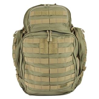 5.11 RUSH 72 Backpack Sandstone