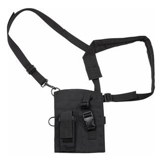 Blackhawk Alaska Guide Holster Black
