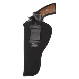 Blackhawk S&W X-Frame Hip Holster Black