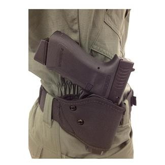 Blackhawk GripBreak Nylon Holster Black