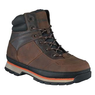 Rockport Works Alpharon Sport Hiker ST Brown