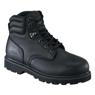 Knapp Backhoe ST Black