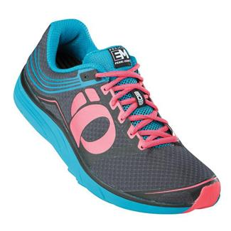 Pearl Izumi EM Road N 2 Shadow Gray / Electric Pink