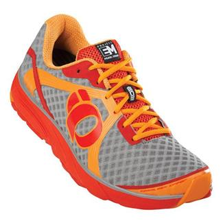 Pearl Izumi EM Road H 3 Safety Orange / Firey Red