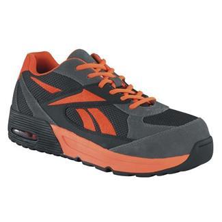Reebok Beviad Retro Jogger Oxford CT Gray / Orange