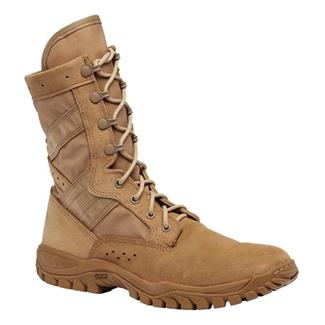 Belleville ONE XERO 320 Ultra Light Assault Desert Tan