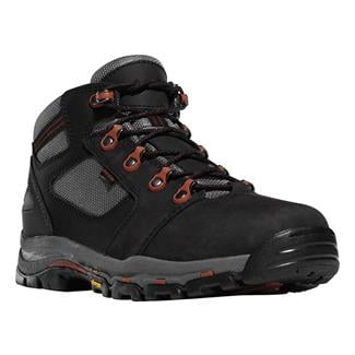 "Danner 4"" Vicious GTX CT Black"